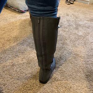 torrid Shoes - Torrid Knee High Boot